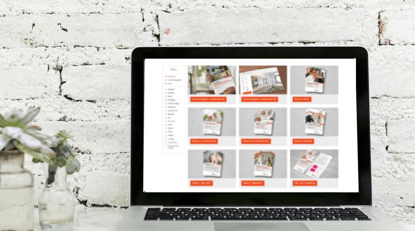Download: Praxisbericht über ein erfolgreiches Stammkundenportal für Printprodukte
