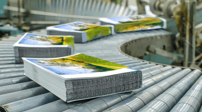 So digitalisieren und automatisieren Druckereien ihre betrieblichen Abläufe mit Print 4.0