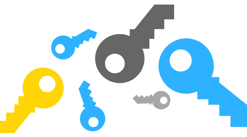 Welche Keywordarten sind passend für den Web-To-Print Shop?