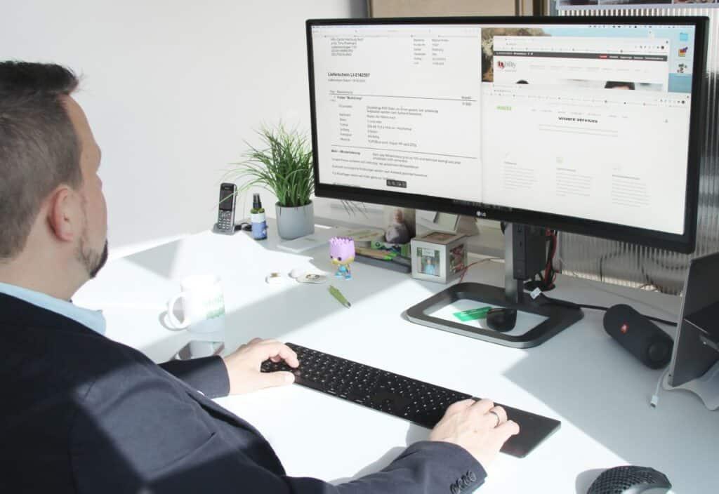 Wie die Einführung moderner Druckerei-Software von Obility die Effizienz erheblich verbessert